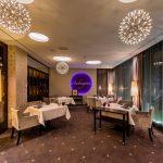 virtueller 360 Grad Rundgang Gourmet Restaurant Aubergine Starnberg