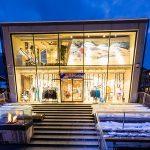 360 Grad Rundgang Shop Intersport Bründl Flagshipstore Kaprun